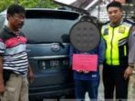 Pinjam Mobil, Dijual, Dapat Uang dan Masuk Penjara –  Sempat Menjadi Buronan