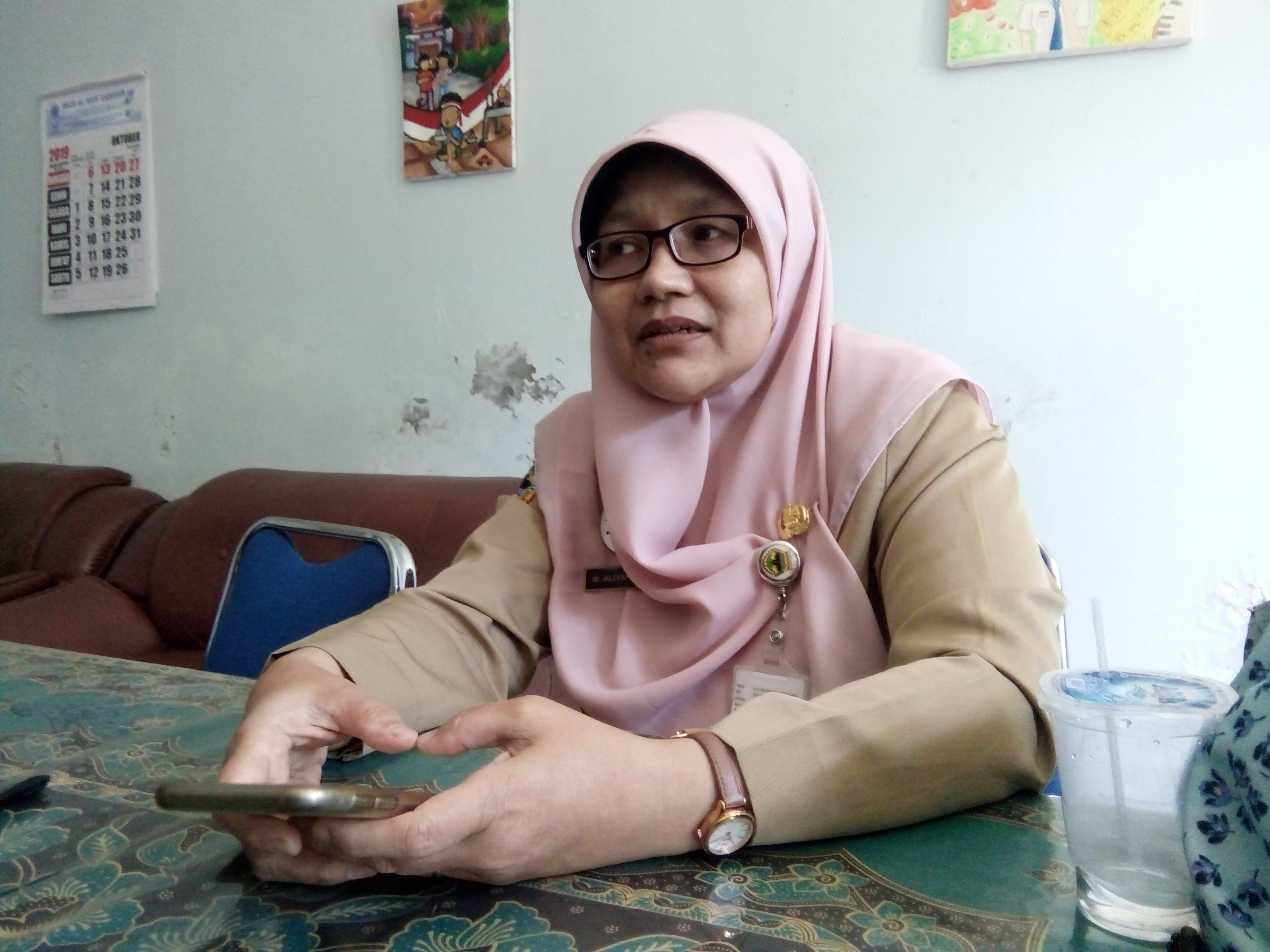 RSUD Surakarta Sebut, Sudah Sejak Tiga Tahun Tangani Pasien Abak Sekolah Kecanduan Game