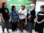 Gojek Ajak Mitra Bersama Keluarganya Pinter Wirausaha Kuliner