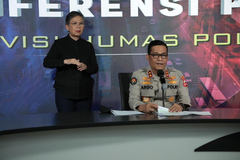 Sebelum Dilantik, Komjen Paulus Sudah Pamit dan Serahkan Jabatannya | Memo News
